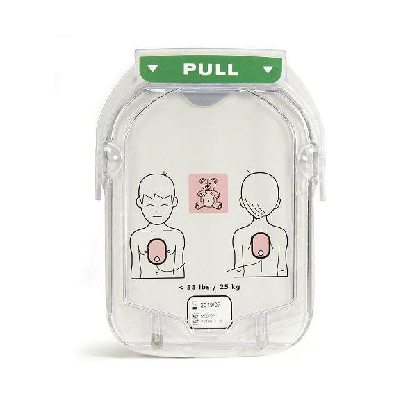 Barnelektroder Philips Heartstart HS1