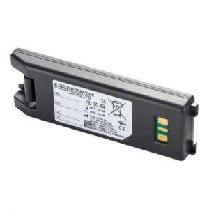 Batteri Lifepak CR2