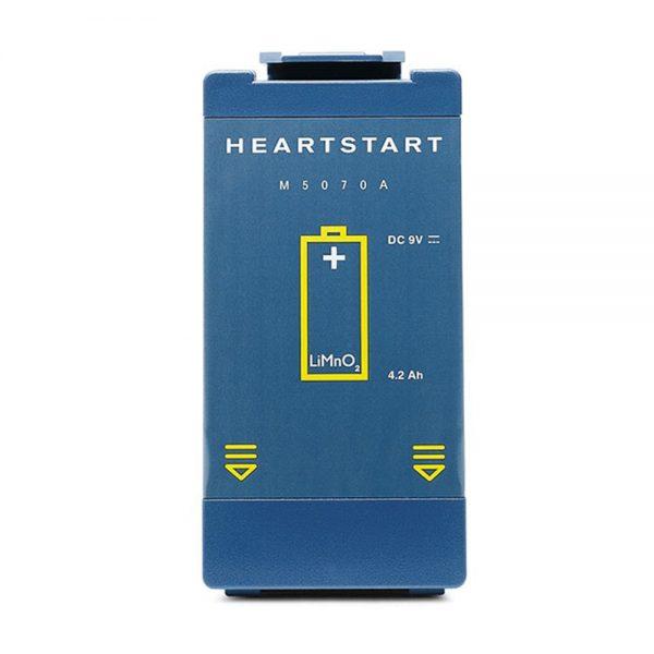 Batteri Philips Heartstart HS1 och FRx