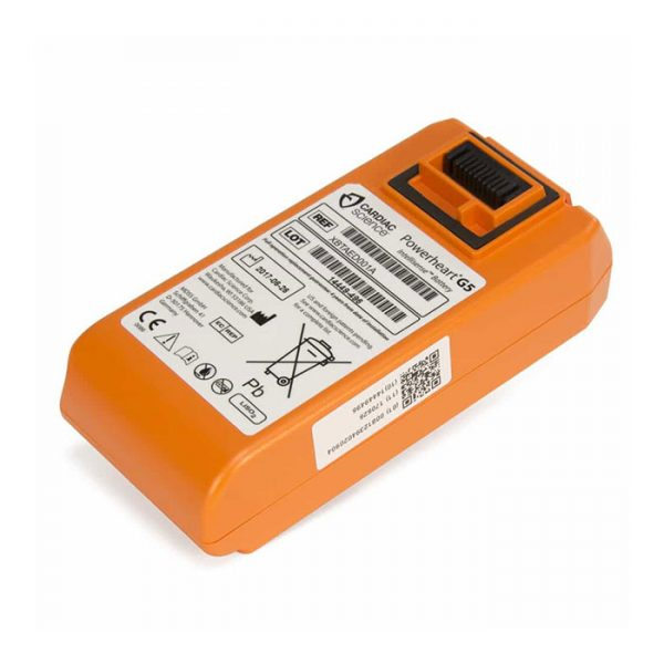 Batteri Powerheart G5