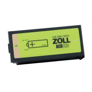 Batteri ZOLL AED Pro