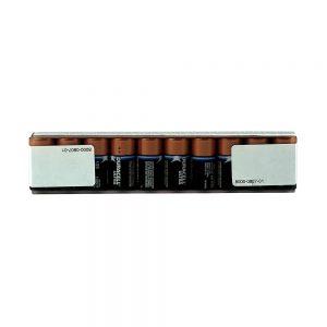 Batteri ZOLL AED Plus (10st)