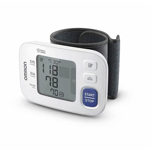 Blodtrycksmätare Omron RS4