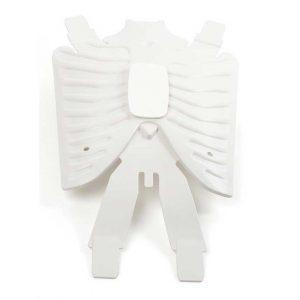 Bröstplatta Little Anne QCPR