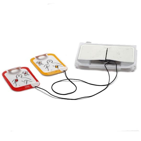 Elektroder Lifepak CR2