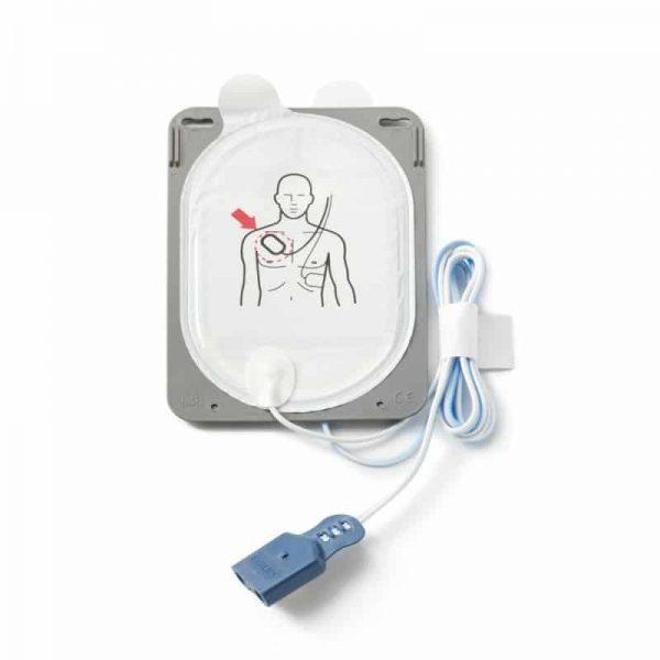 Elektroder Philips Heartstart Fr3