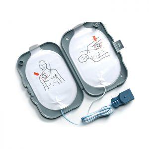 Elektroder Philips Heartstart FRx