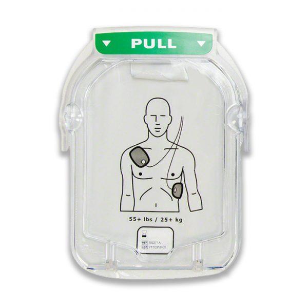 Elektroder Philips Heartstart HS1