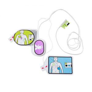 Elektroder Zoll AED 3