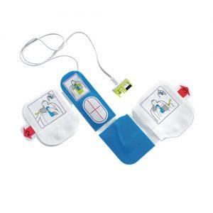 Elektroder Zoll AED Plus