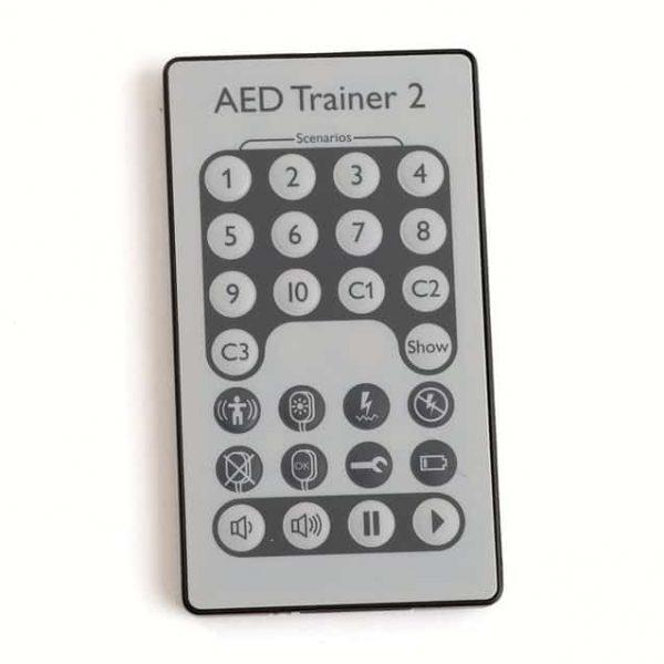 Fjärrkontroll AED Trainer 2