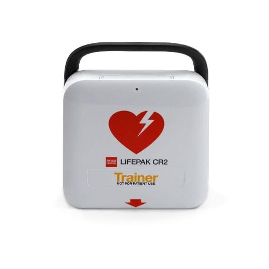Träningshjärtstartare Lifepak CR2 Trainer