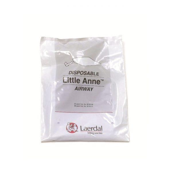 Lungor Little Anne QCPR