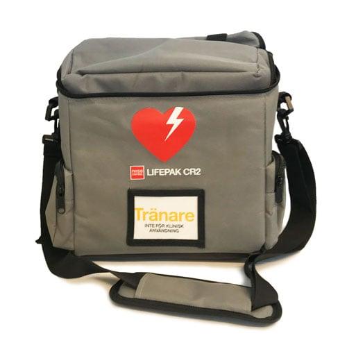 Trainer CR2 med väska
