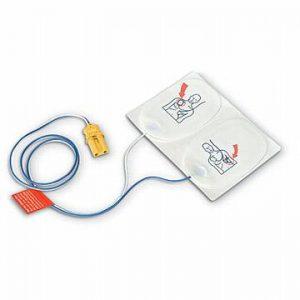Träningselektroder AED Trainer 2