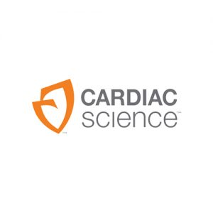 Batterier - Cardiac Science