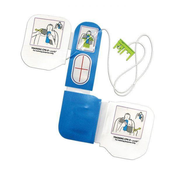 CPR-D Träningselektrod till Trainer 2