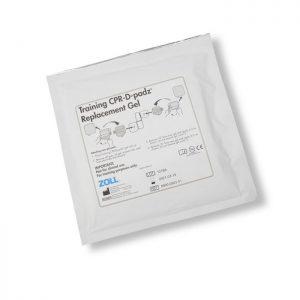 Klisterdelar CPR-D Träningselektrod
